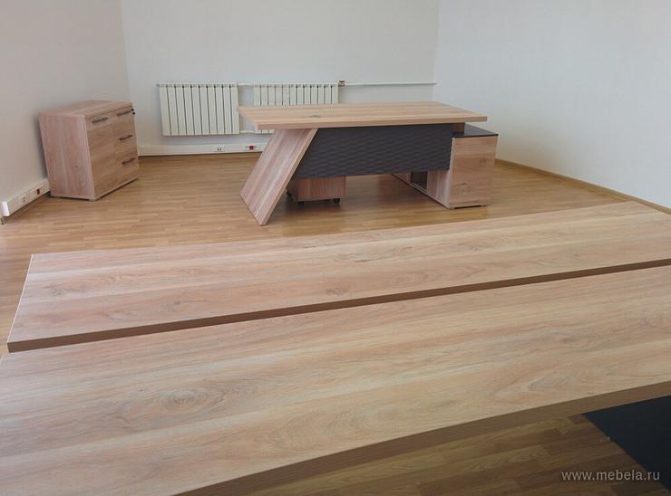Офисная мебель-Офисная мебель «Модель 83»-фото3