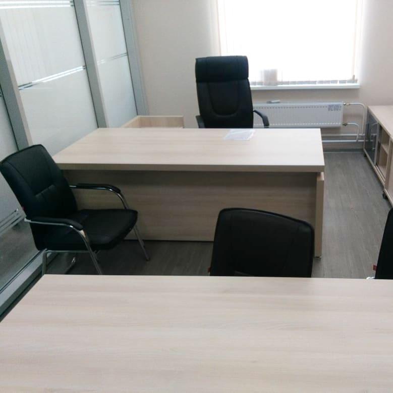 Офисная мебель-Офисная мебель «Модель 67»-фото4