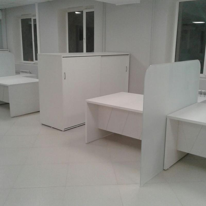 Офисная мебель-Офисная мебель «Модель 9»-фото7