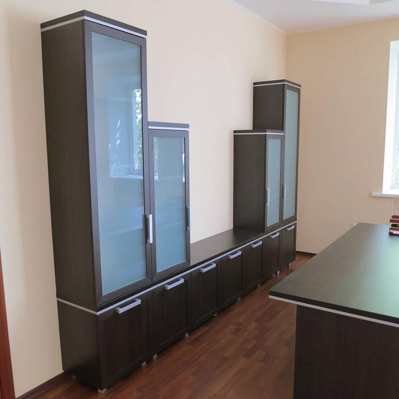 Офисная мебель-Офисная мебель «Модель 96»-фото2