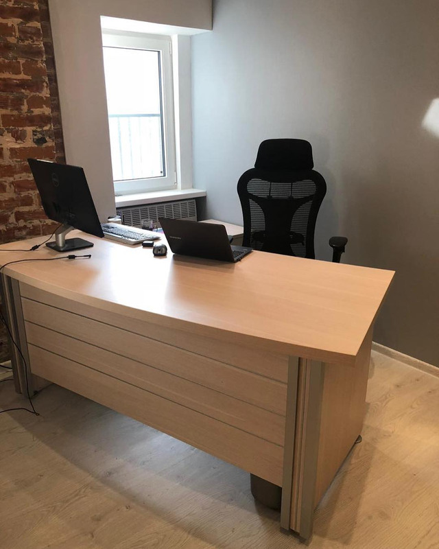 Офисная мебель-Офисная мебель «Модель 11»-фото1