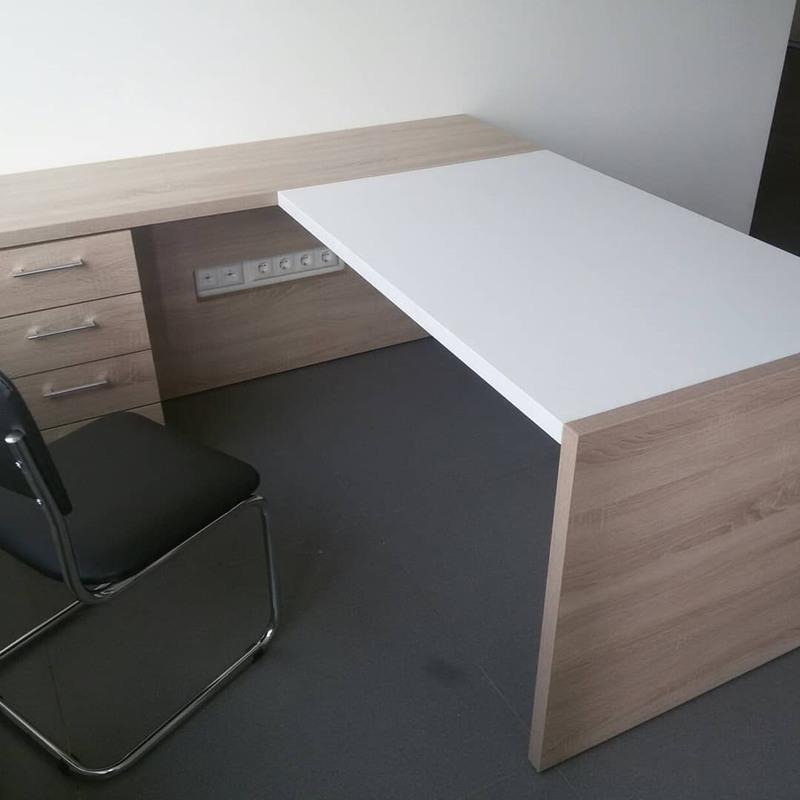 Офисная мебель-Офисная мебель «Модель 37»-фото2