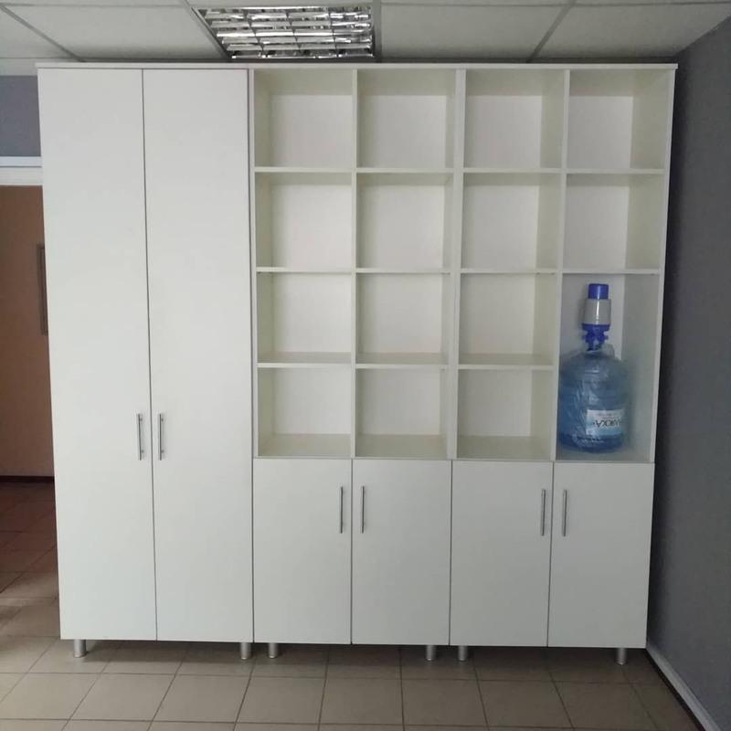 Офисная мебель-Офисная мебель «Модель 95»-фото1