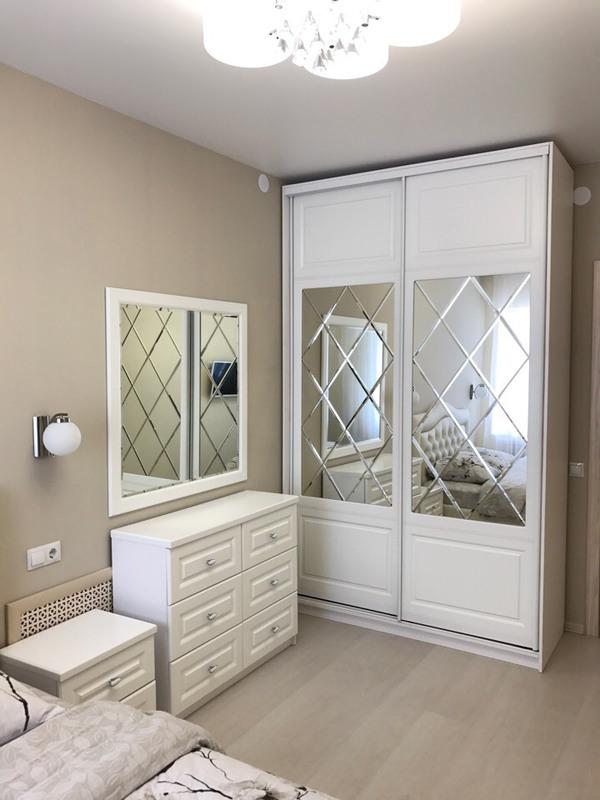 Мебель для спальни-Спальня «Модель 44»-фото2