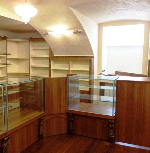 -Мебель для магазина «Модель 72»-фото16