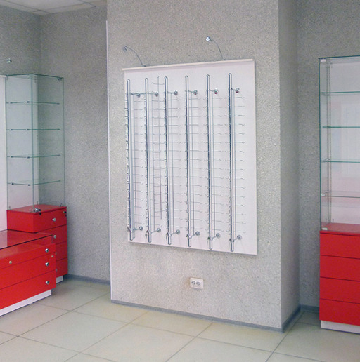 -Мебель для оптики «Модель 208»-фото13