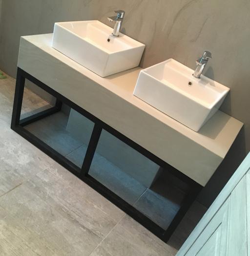 -Мебель для ванной «Модель 22»-фото22