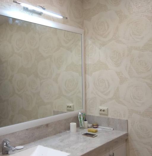 Мебель для ванной комнаты-Мебель для ванной «Модель 23»-фото4