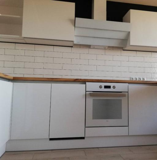 -Кухня МДФ в эмали «Модель 380»-фото30