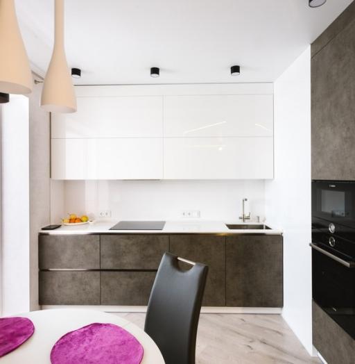 -Кухня из ЛДСП «Модель 416»-фото30