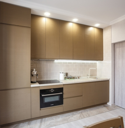 -Кухня из ЛДСП «Модель 425»-фото18