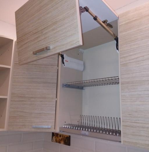 Купить кухню-Кухня «Модель 483»-фото10