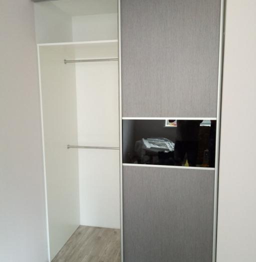 -Шкаф-купе со стеклом с Oracal «Модель 268»-фото29