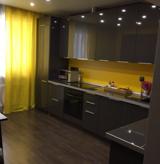-Кухня МДФ в ПВХ «Модель 79»-фото14