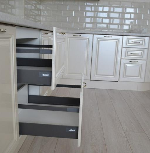 -Кухня МДФ в ПВХ «Модель 204»-фото13