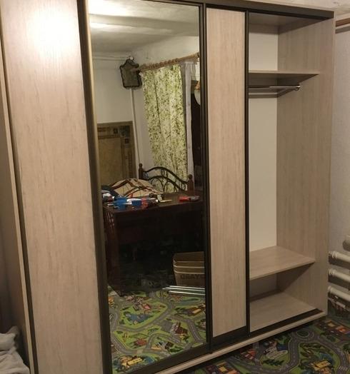-Шкаф-купе с зеркалом «Модель 29»-фото23